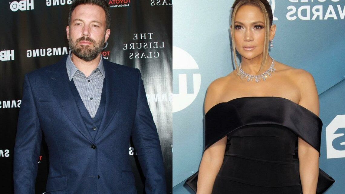 Jennifer Lopez Insists She's 'Never Been Better' Amid Ben Affleck Reconciliation