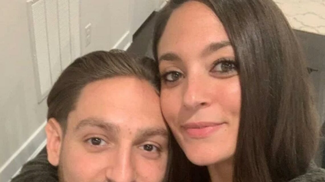 Jersey Shore's Sammi Sweetheart Finally Confirms Split from Fiancé Christian Biscardi