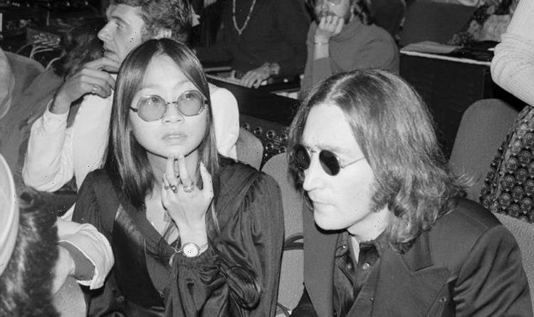 John Lennon girlfriend May Pang: 'The Beatle reached artistic heights when he was with me'