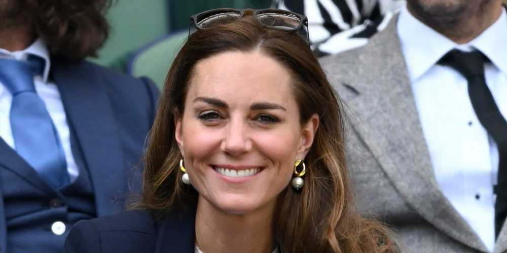 Kate Middleton Is Self-Isolating After Exposure to COVID-19