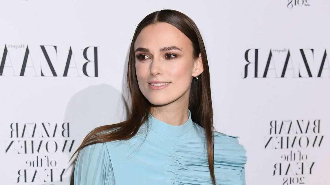 Keira Knightley to Lead Animated Voice Cast for WWII Drama 'Charlotte'