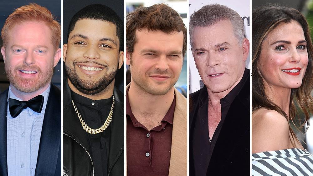 Keri Russell, Ray Liotta, Alden Ehrenreich, OShea Jackson and Jesse Tyler Ferguson To Star in Elizabeth Banks Cocaine Bear For Universal