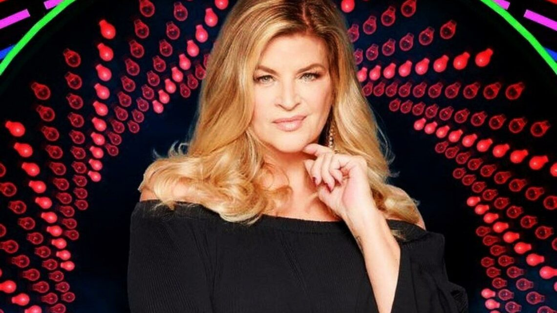 Kirstie Alley Slammed After Criticizing People for Being 'Too Open Minded'