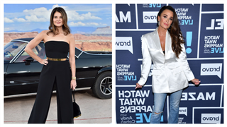 Kyle Richards and Betsey Brandt to star in 'Real Housewives' Film