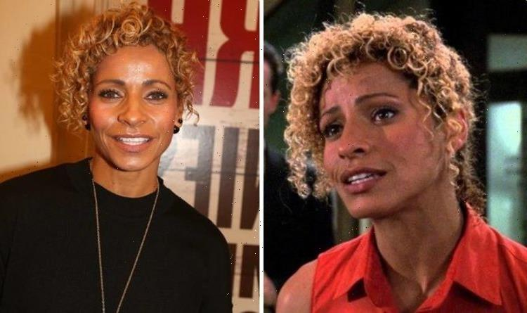 Law and Order SVU: Why did Michelle Hurd leave as Detective Monique Jeffries?