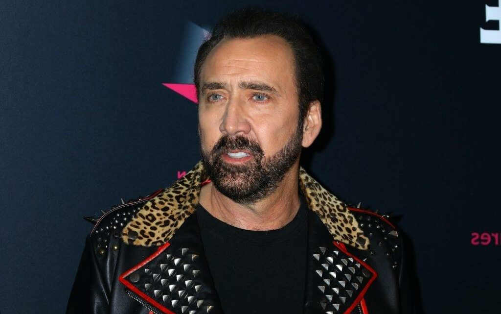 Let Us Introduce You to 'Pig,' the New Nicolas Cage Movie Where Thieves Steal His Hog