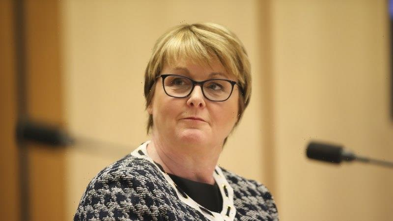 Linda Reynolds warns NDIS faces serious sustainability issues