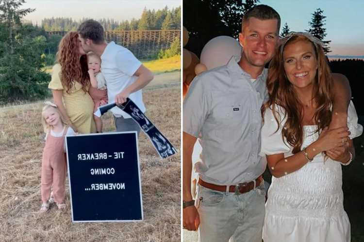 Little People fans confused by Jeremy Roloff praises pregnant wife Audrey as an 'intentional mother' on 30th birthday