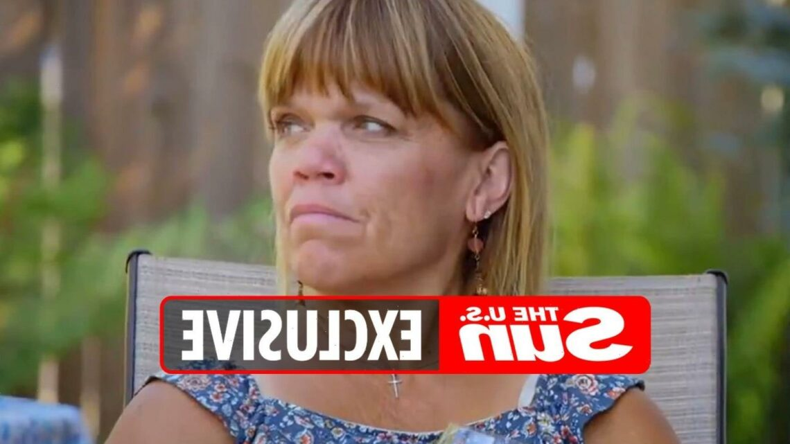 Little People's Matt Roloff drops ex-wife Amy as secretary of family farm one year after she moved off land