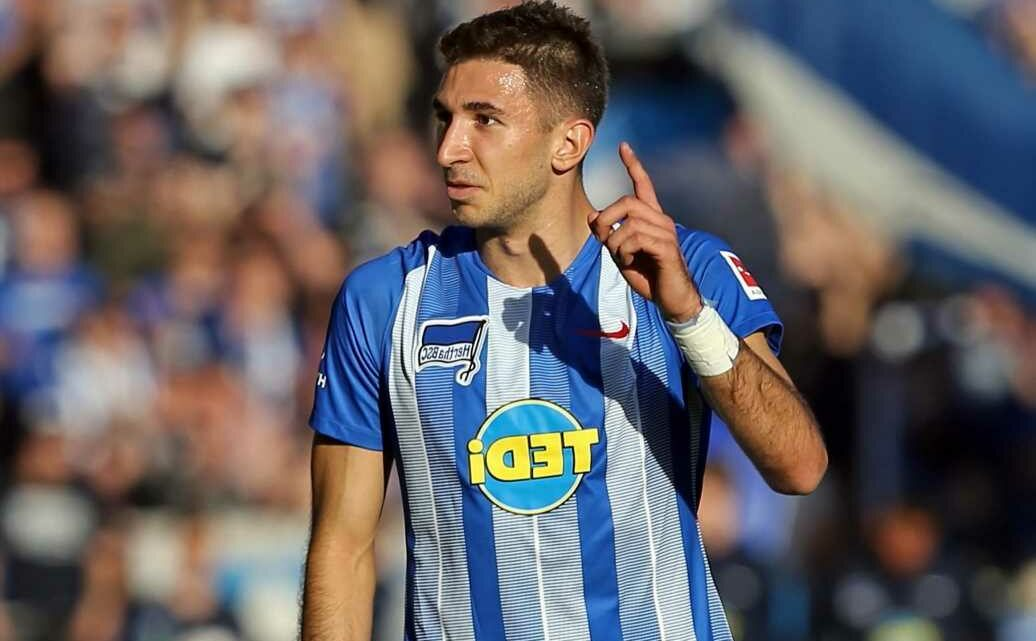 Liverpool forgotten man Marko Grujic completes permanent Porto transfer after five-years at club and just EIGHT games