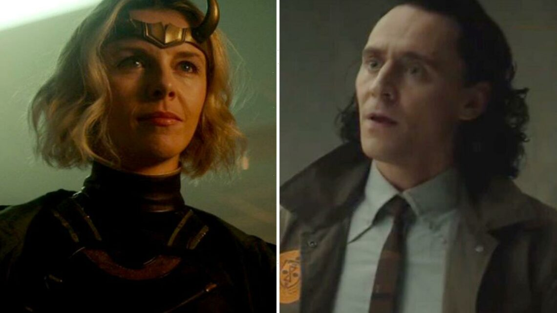 Loki fans left gagging over 'disgusting' moment in Disney+ finale – with some branding it 'worse than incest'
