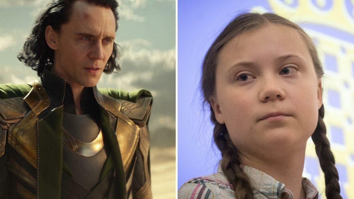 Loki fans stunned as Greta Thunberg makes cameo in Disney+ finale that NOBODY saw coming