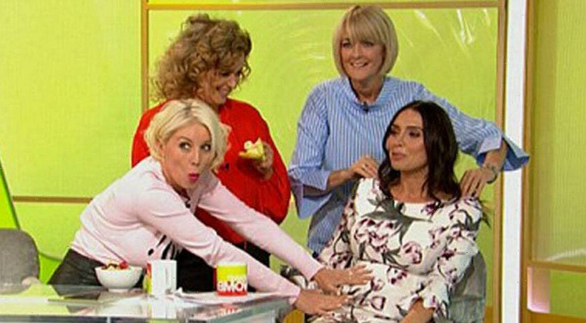 Loose Women in pictures