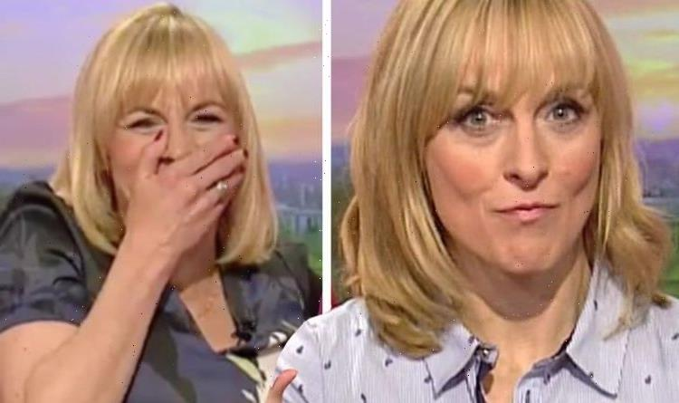 Louise Minchin worries she jinxed Englands Euros chances Asked myself the same thing!