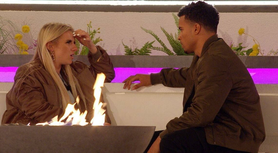 Love Island fans believe cast had more than two drinks as they're 'slurring words'