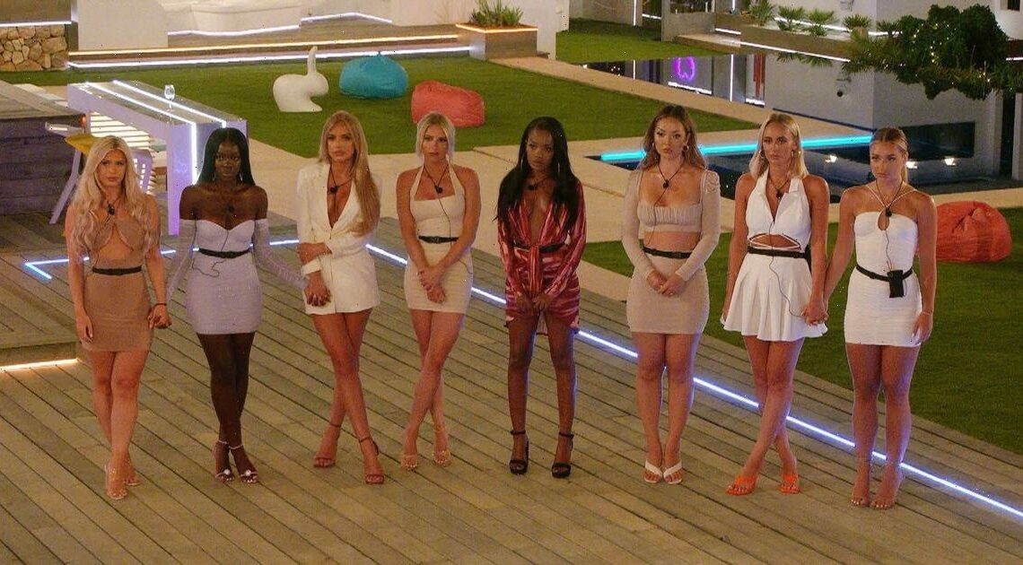 Love Island fans raging over lack of diversity as another blonde joins line-up