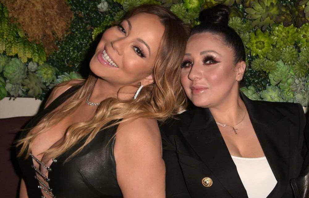 Mariah Carey settles $3M lawsuit against ex-assistant