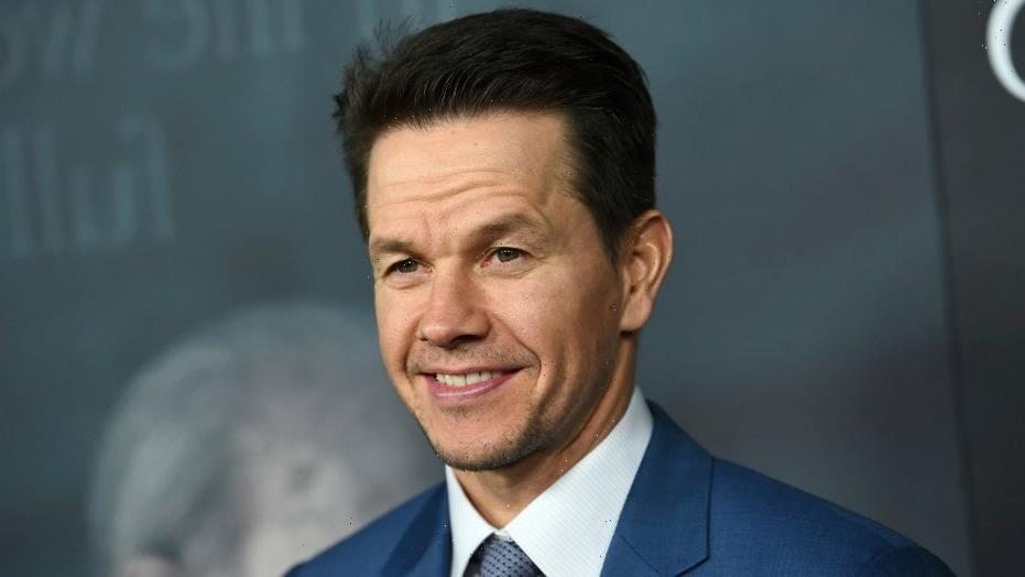 Mark Wahlberg on eating 11,000 calories a day for his upcoming movie 'Stu': 'It was not fun'
