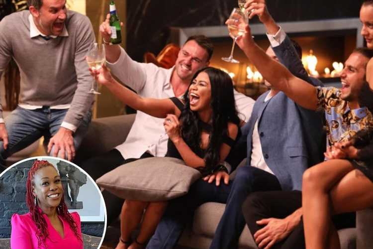 Married At First Sight adds a sex therapist to panel of experts for raunchy Australian-style new series