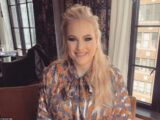 Meghan McCain Disses Democarts for Only Focusing on COVID-19 Crisis Instead of Rising Crime Rates