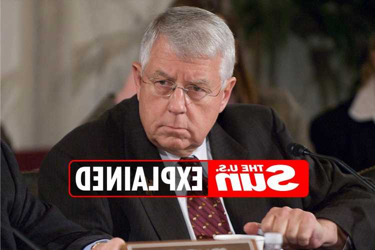 Mike Enzi bicycle accident: What was the former US senators cause of death?
