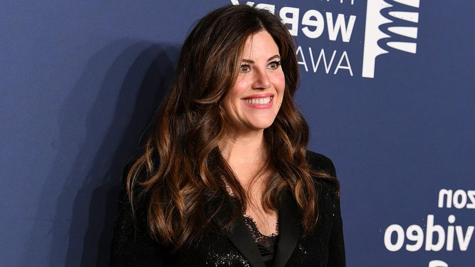 Monica Lewinsky says it's 'strange' that she's been 'a public person' for half of her life on 48th birthday