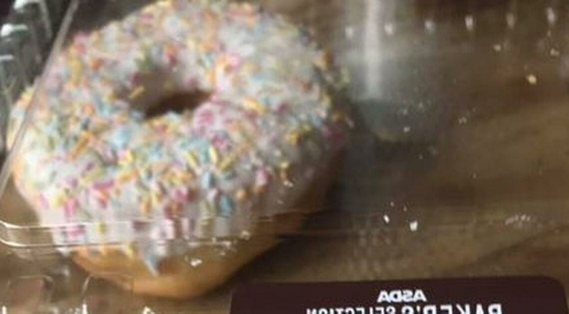 Mum 'gasped in horror' after seeing how much she paid for Asda doughnuts