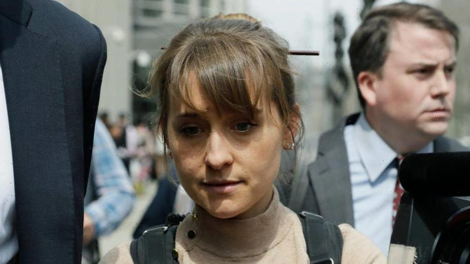 NXIVM guru to pay for victims' brand removal as restitution