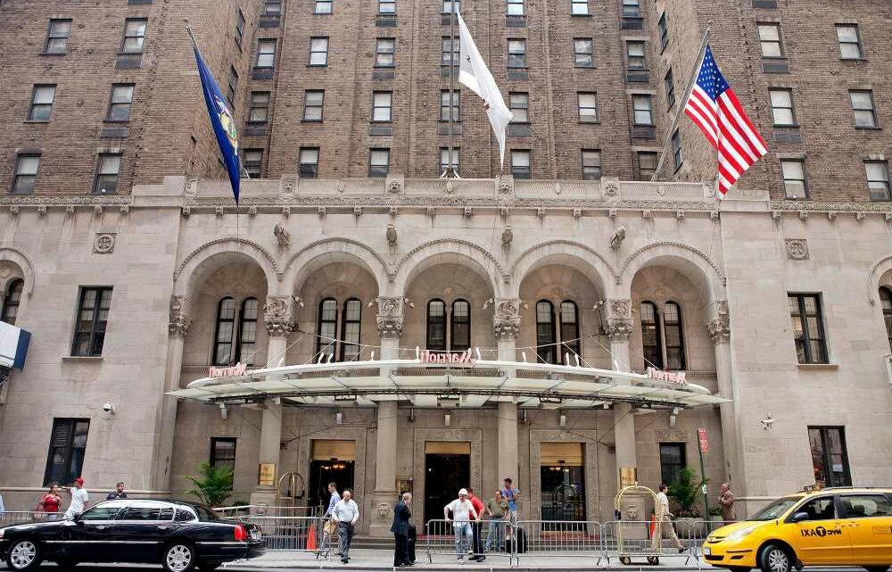 NYC hotel industry mired in economic depression: report