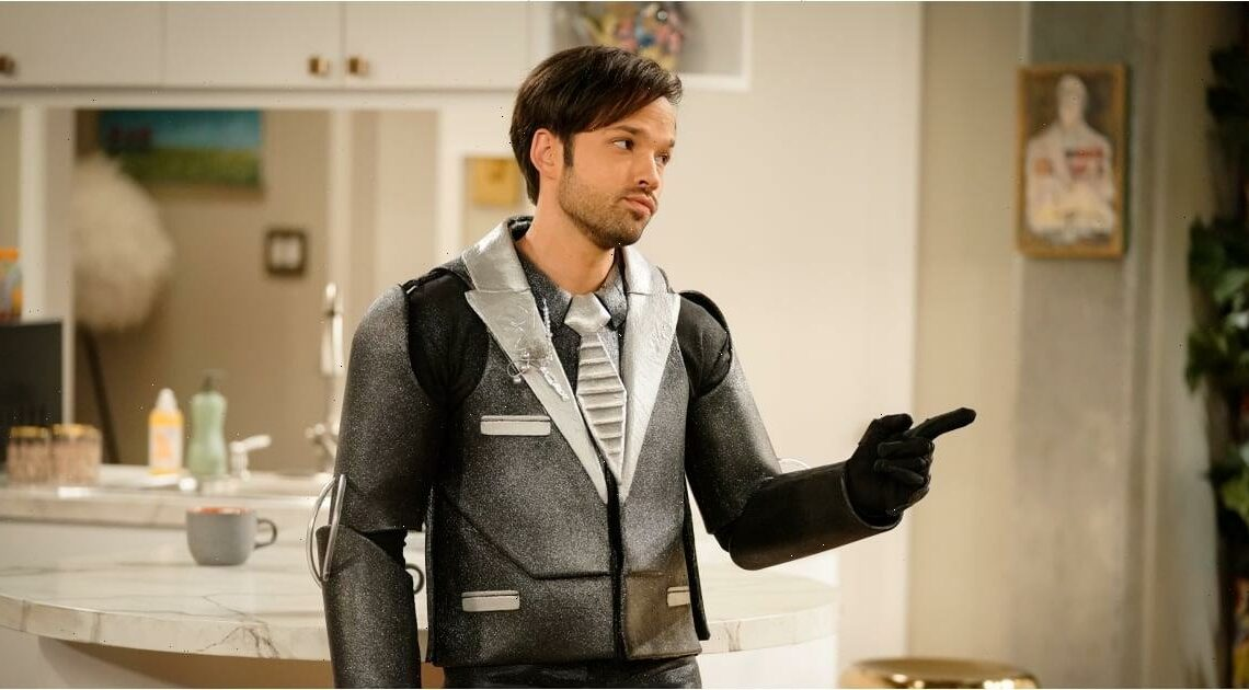Nathan Kress Gave Us the Download on iCarly, Directing, and Why the Cast Love Bo Burnham