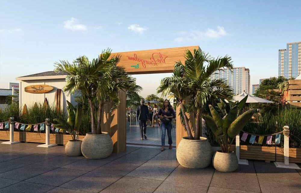 New venue the Bungalow promises to bring Montauk to Manhattan