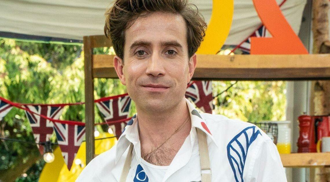 Nick Grimshaw's net worth soared as BBC 1's highest paid presenter