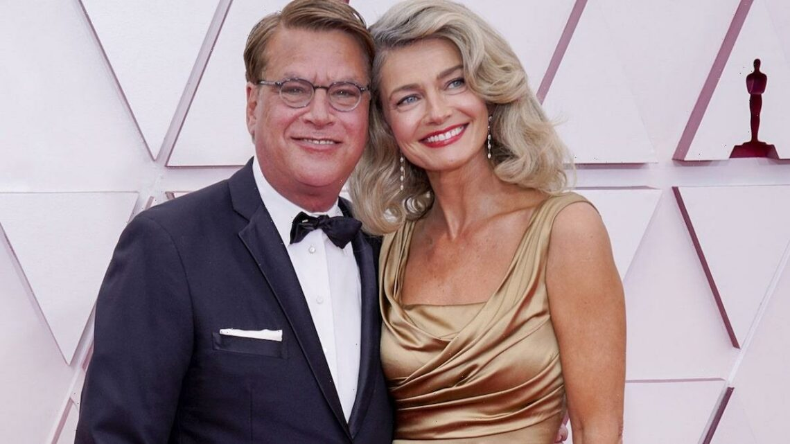 Paulina Porizkova Confirms Aaron Sorkin Split and Why It Just Didn't Work Out