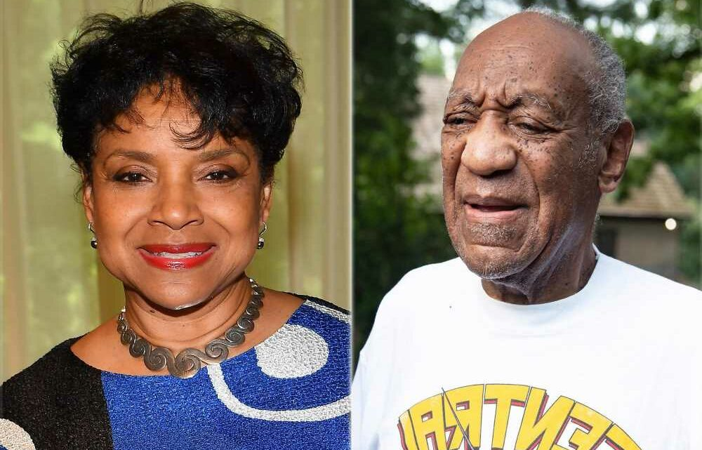 Phylicia Rashad offers 'sincere apology' to Howard U for celebrating Cosby release