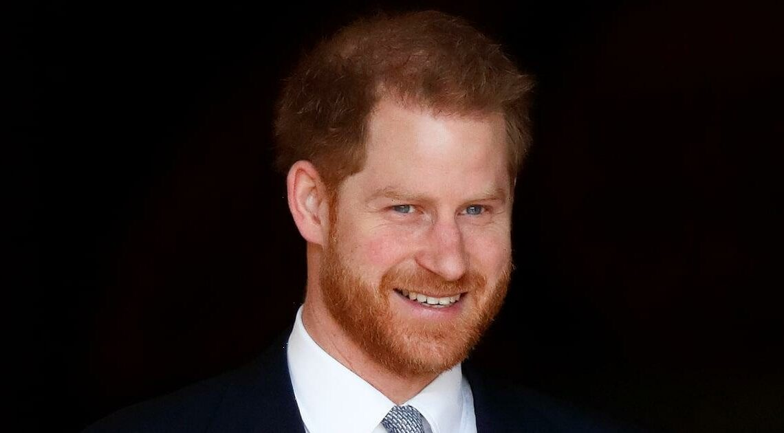 Prince Harry Is Writing His Own Memoir, So Where Do I Preorder?