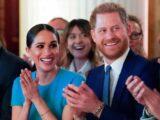 Prince Harry, Meghan Markle have a four-book deal with Penguin Random House