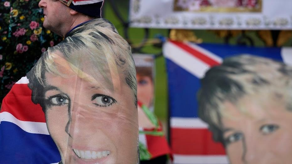 Prince Harry, Prince William reunite for Princess Diana statue unveiling in Kensington Palace