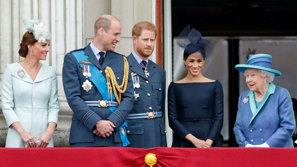 Prince Harry and Meghan Markle's 'Final Straw' Was Not Getting What Prince William and Kate Middleton Have, Documentary Says