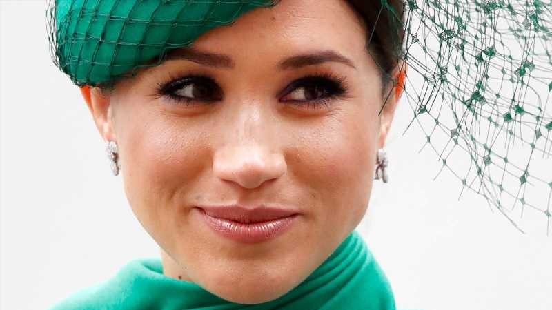 Princess Diana's Closest Friend Has Something To Say About Meghan Markle