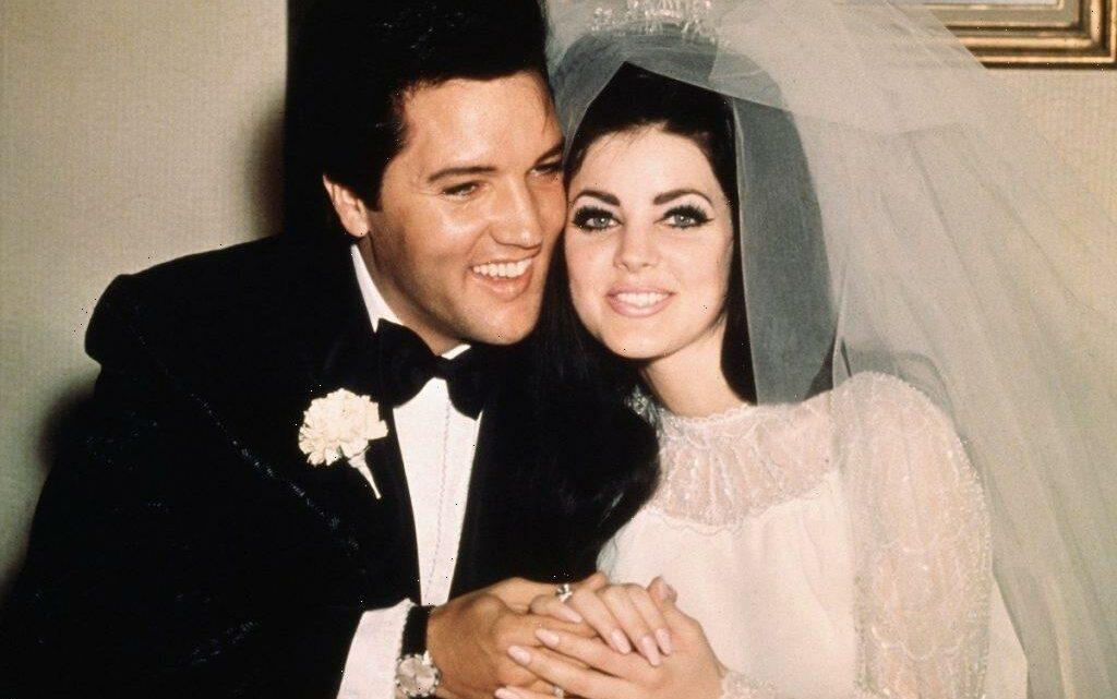 Priscilla Presley Explained Why She Felt Elvis Presley Was 'Nearly God'