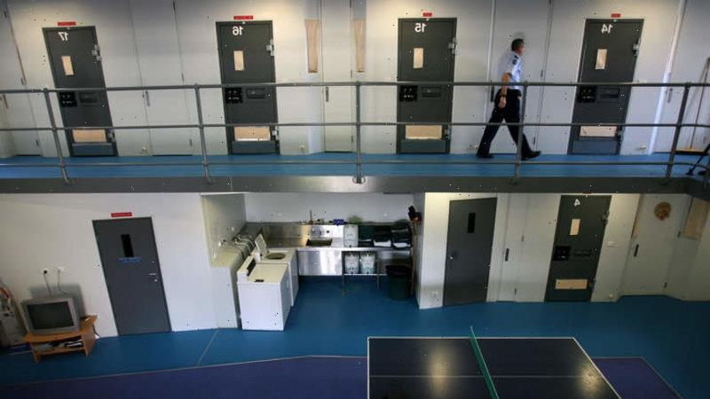 Prison disciplinary hearings held 'in the dark' with little transparency