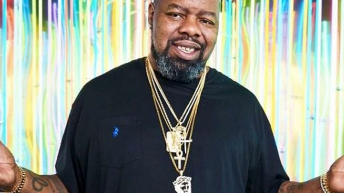 Rapper Biz Markie, 57, 'in hospice with brain damage' after reports claiming Just a Friend hitmaker died
