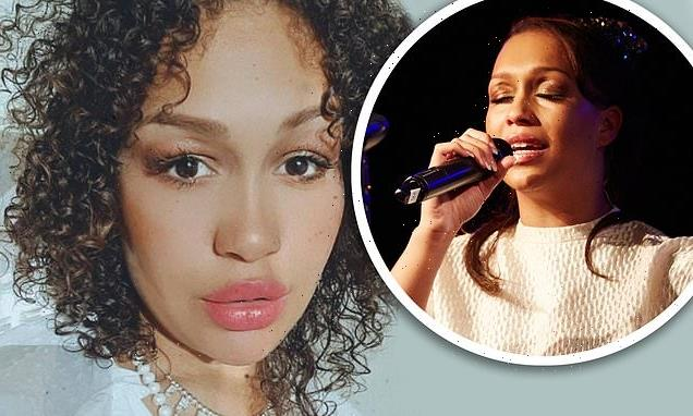 Rebecca Ferguson shares 'evidence' that staff tried to help her