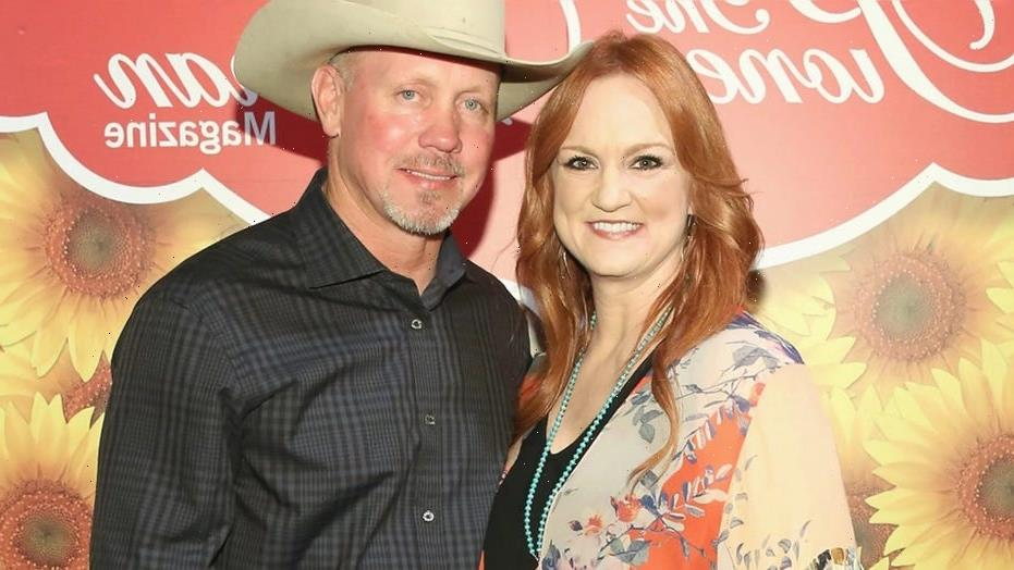 Ree Drummond shares sweet selfies with husband Ladd from Colorado vacation