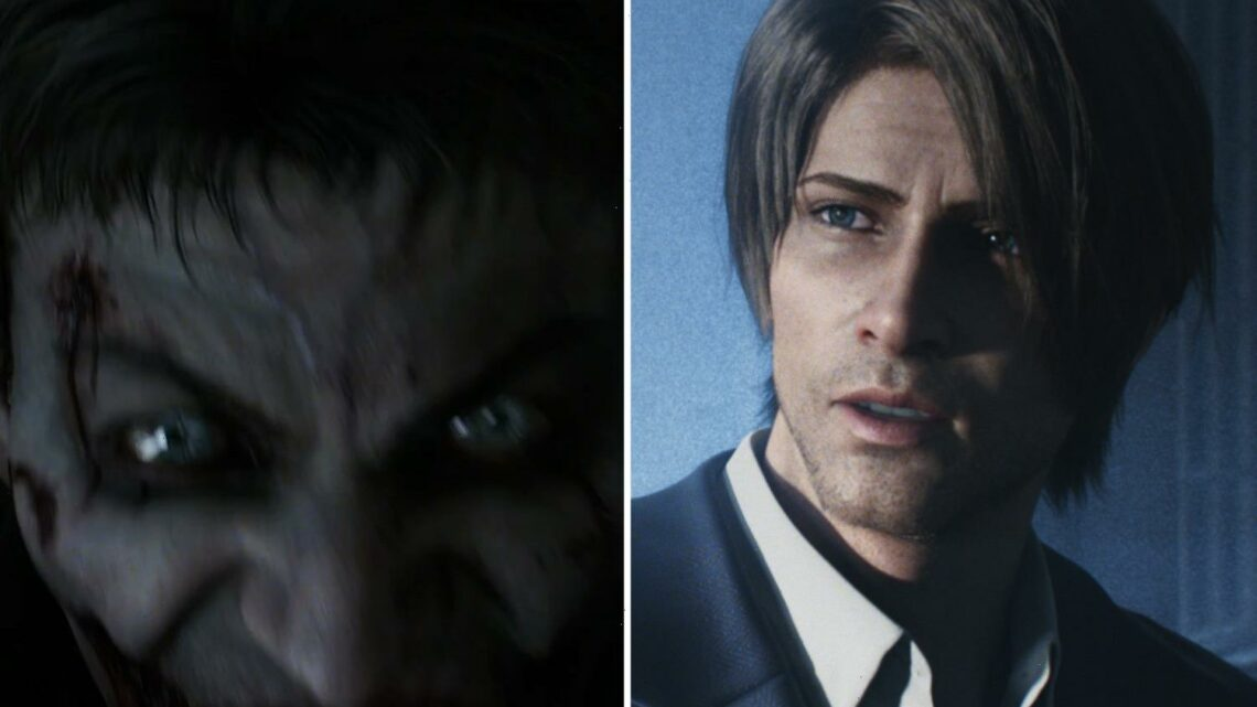 Resident Evil: Infinite Darkness fans all have the same complaint as zombies storm The White House in new Netflix horror