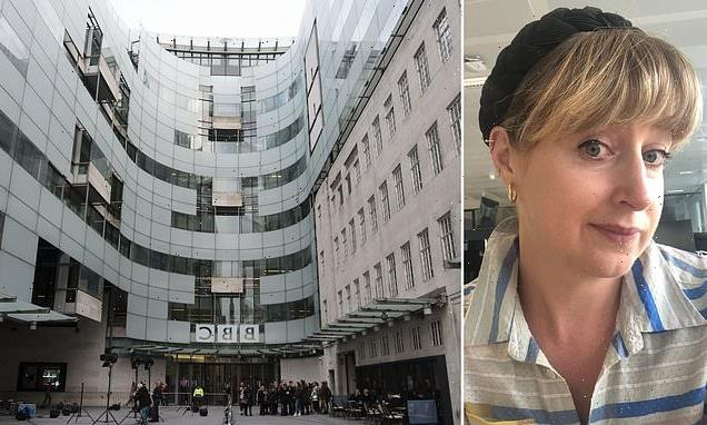Revealed: Pro-Left tweets deleted by front-runner for top BBC job