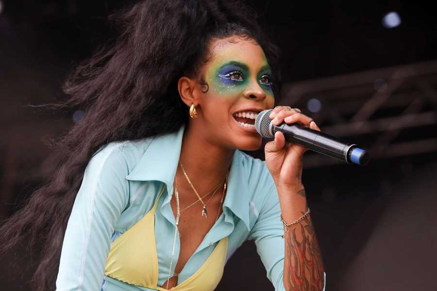 Rico Nasty Collaborates With Love Ghost on New Song 'Wolfsbane'