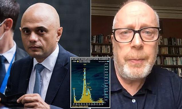 SAGE scientist slams Javid's 'frightening' plans to scrap lockdown