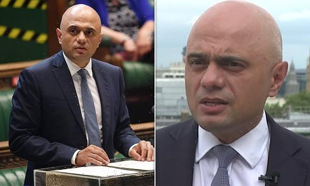SAJID JAVID: Health arguments for opening up Britain are compelling