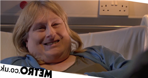 Sally is freed from prison in huge Hollyoaks twist